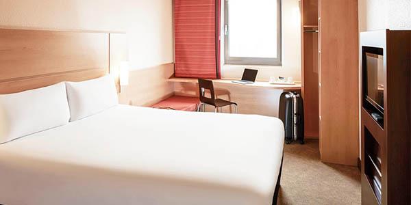hotel en Londres con gran relación calidad-precio