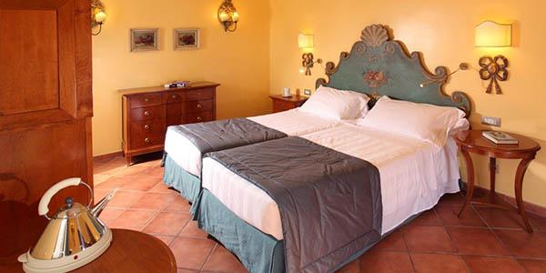 hotel Mozart Roma chollo