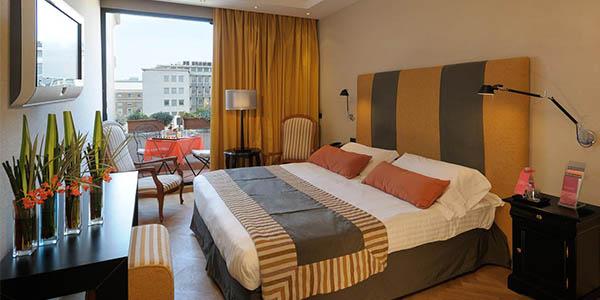 Hotel en Roma con estupenda relación calidad-precio y ubicación céntrica