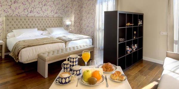 hotel spa ciudad Astorga oferta