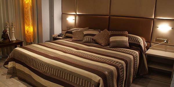 hotel en Valencia con relación calidad-precio estupenda y visita a la Ciudad de las Artes y Ciencias