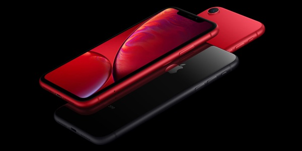 iPhone XR product RED barato