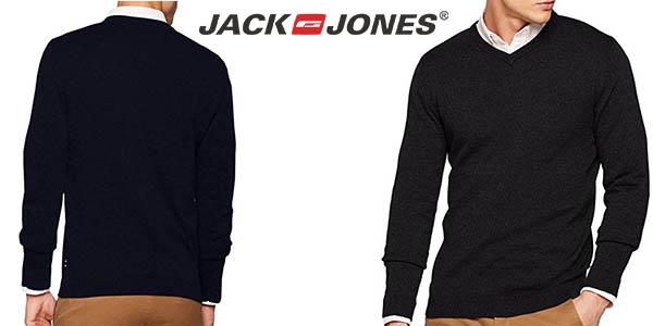 jersey Jack & Jones en algodón barato