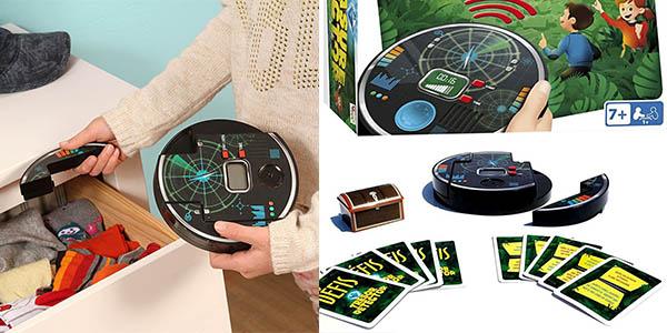 juego Detector Treasure para niñ@s chollo