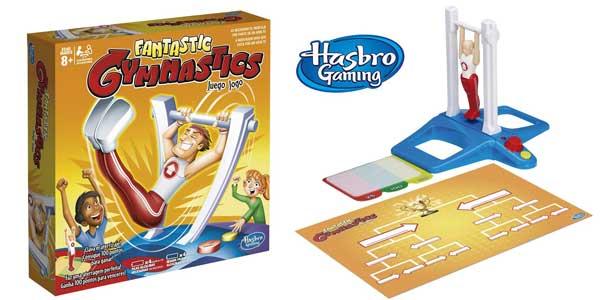 Juego Fantastic Gimnastics de Hasbro Gaming (C0376175) barato en Amazon