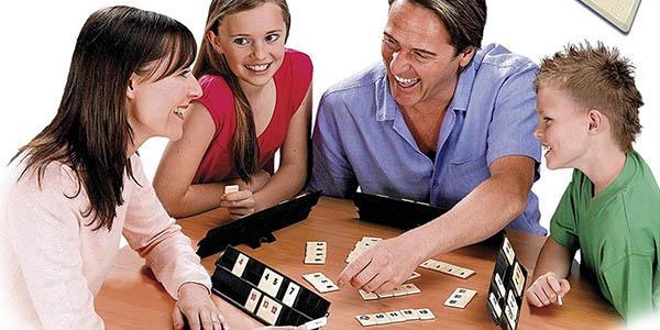 juego Rummikub clásico oferta