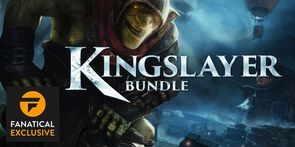 Kingslayer Bundle Steam
