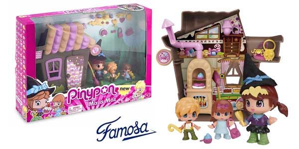 Pinypon Casa de Hansel y Gretel (Famosa 700014084) barata en Amazon