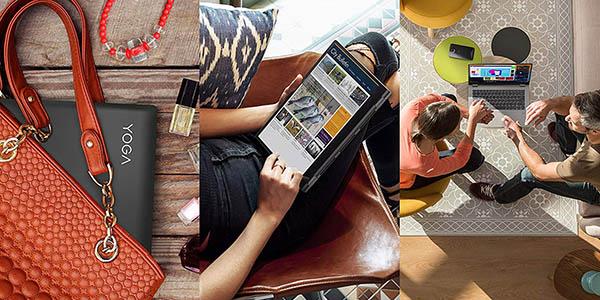 Portátil convertible Lenovo Yoga 530-14ARR barato