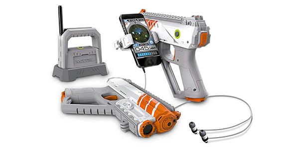 Recoil Pack Starter pistolas láser juego de combates geolocalizados oferta
