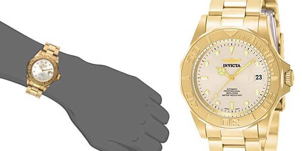 reloj Invicta 9010 para hombre chollo