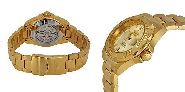 reloj de pulsera elegante Invicta relación calidad-precio estupenda