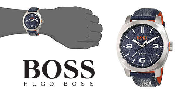 reloj de pulsera Hugo Boss Orange 1513410 barato