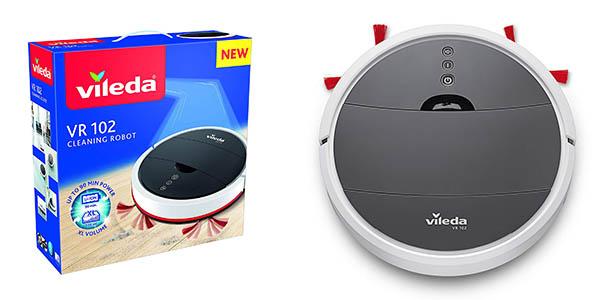 robot aspirador Vileda VR102 barato