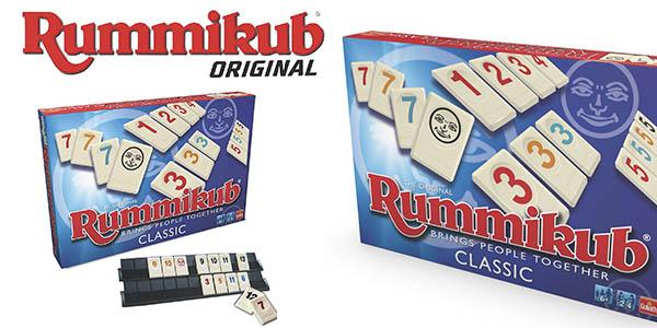 Rummikub juego original barato