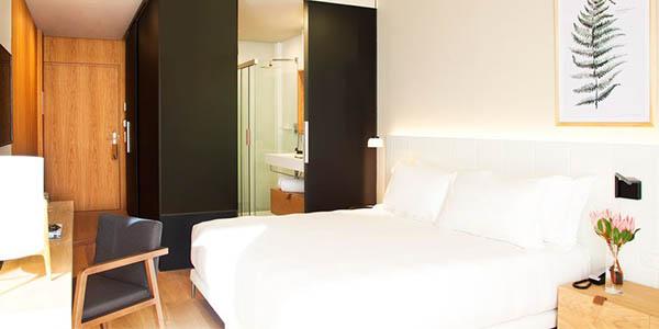 San Sebastián hotel de 4 estrellas oferta