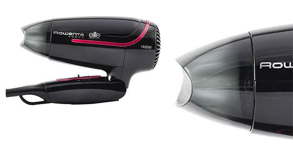 secador de pelo de viaje plegable Rowenta Nomad CV3312F0 relación calidad precio genial