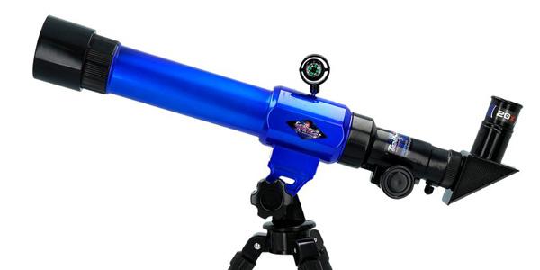 Set telescopio y Microscopio Kidz Corner 44830 chollazo en eBay