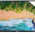 Smart TV Samsung UE43NU7092 Ultra HD 4K de 43''