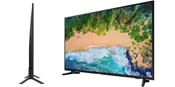 Smart TV Samsung UE43NU7092 Ultra HD 4K de 43'' en eBay