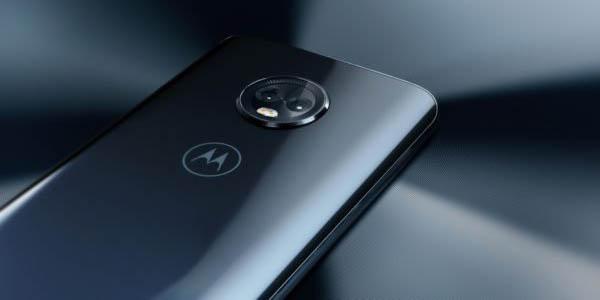 Motorola Moto G6 Plus en Amazon