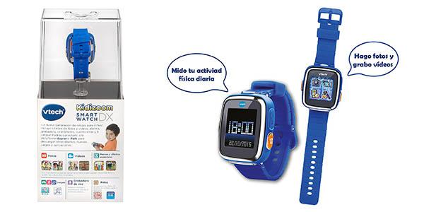 smartwatch para niñ@s VTech Kidizoom oferta