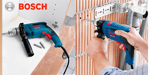 Taladro percutor Bosch Professional GSB 13 RE de 600 W barato