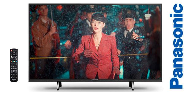 """TV Panasonic TX-43FX600E LCD UHD de 43"""" en oferta"""