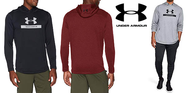 Under Armour sudadera Mk1 barata