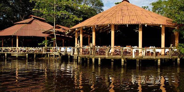 viaje con estancia en Costa Rica verano 2019
