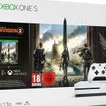 Xbox One S 1TB barata en Amazon