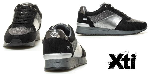 Zapatillas Xti Rocio para mujer chollazo en eBay