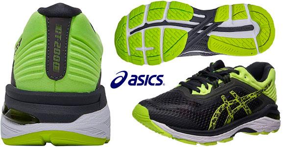 Zapatillas de running Asics Gt-2000 6 Lite-Show para hombre baratas