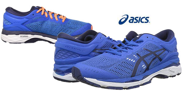 Chollazo Zapatillas de running ASICS Gel-Kayano 24 para ...