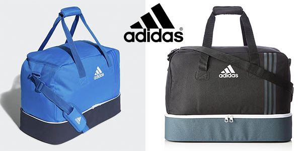 Adidas Tiro Tb Tc bolsa de deporte barata