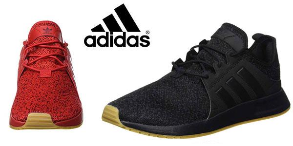 Zapatillas Adidas X PLR baratas en Amazon