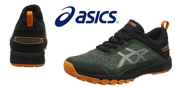 Asics Gecko XT zapatillas baratas