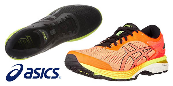 Asics Gel-Kayano 25 zapatillas baratas