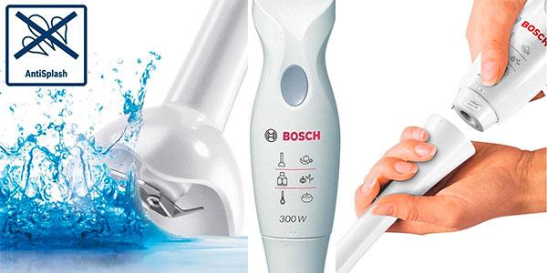 Batidora de mano Bosch MSM6B150 de 300 W barata