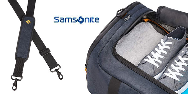 Bolsa de viaje Samsonite Paradiver Light L chollo en Amazon
