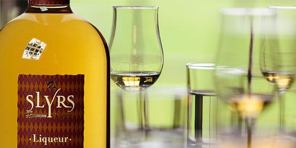 Licor de Whisky de malta Slyrs de 70 cl chollo en Amazon