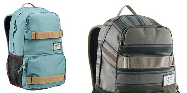 Burton Treble Yell Daypack mochila casual barata