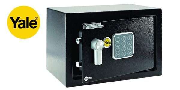 Caja Fuerte Yale YSV/200/DB1 barata en Amazon