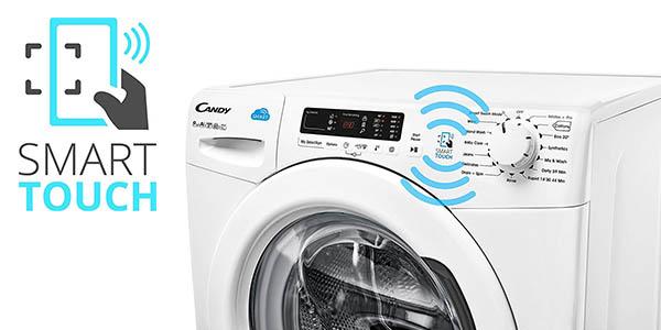 Candy CSS1492D3-S lavadora de 9 k oferta
