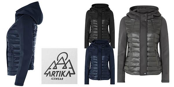 cazadora Artika Ultralight Marshall oferta