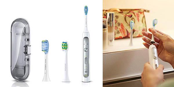 cepillo de dientes Philips Sonicare Flexcare PLatinum HX9112/13 chollo