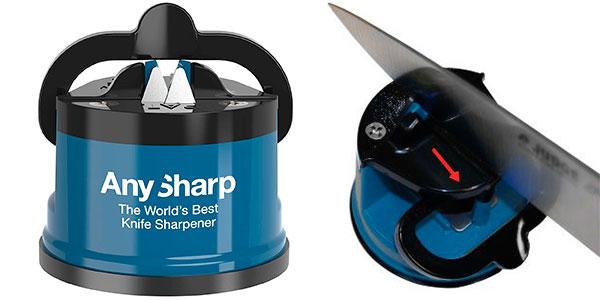Chollo Afilador AnySharp de cuchillos de cocina
