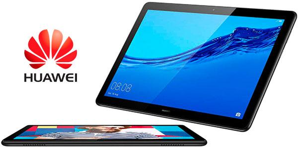 "Chollo Tablet Huawei Media Pad T5 Full HD de 10,1"" (3 GB RAM y 32 GB ROM)"