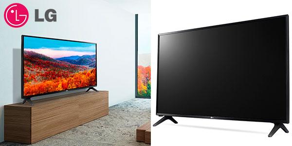 """TV LG 43LK5000PLA Full HD de 43"""" barata"""