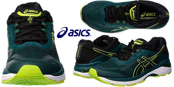 Chollo Zapatillas de running Asics Gt-2000 6 para hombre
